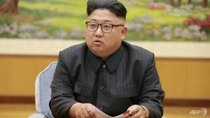 Mỹ cảnh báo sẽ tiêu diệt Triều Tiêu nếu đe dọa tiếp diễn