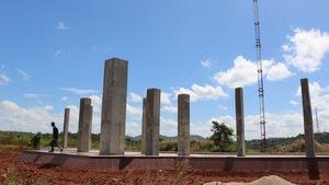 Trích kinh phí chi thường xuyên để đóng góp xây tượng đài