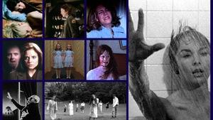 Nhân mùa Halloween, 'điểm mặt' 9 phim kinh dị hay nhất