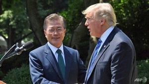 Mỹ đồng ý bán hàng tỉ USD vũ khí cho Hàn Quốc