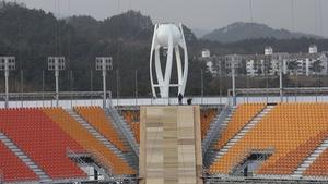 Hàn Quốc chi tới 13 tỉ USD cho Olympic mùa đông là 'ôm nợ'?
