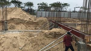 Báo cáo thành phố Đà Nẵng vụ chủ đầu tư đòi thu hồi đất đã bán