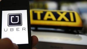 Bộ Công An và Tài chính muốn quản lý chặt hơn với Uber - Grab