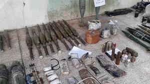 Choáng với những đường vòng cung ứng vũ khí cho khủng bố