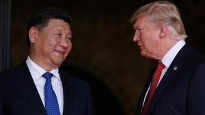 Tổng thống Trump - Chủ tịch Tập điện đàm: Vẫn trừng phạt Triều Tiên