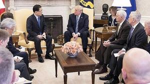 Mỹ đặt điều kiện mới với Triều Tiên về việc gặp Kim Jong Un