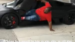 Video clip 'đi siêu xe không sướng' hot nhất YouTube tuần qua