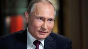 Ông Putin từng suýt ra lệnh bắn một máy bay dân dụng