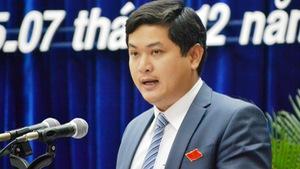 Quảng Nam thu hồi các quyết định bổ nhiệm ông Lê Phước Hoài Bảo