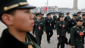 Siêu ủy ban chống tham nhũng Trung Quốc uy quyền vượt Tòa án tối cao
