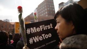 Hàn Quốc chấn động liên tiếp vì tố cáo lạm dụng tình dục