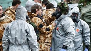 Anh điều tra vụ cựu điệp viên Nga bị đầu độc ra sao?