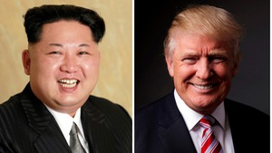Ông Trump và ông Kim Jong Un sẽ gặp nhau ở Hà Nội?
