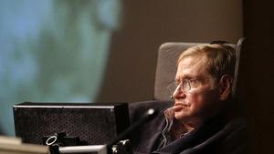 Nhà khoa học vũ trụ Stephen Hawking qua đời