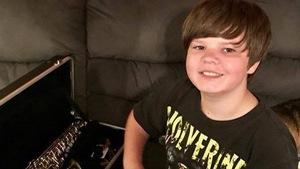 Cậu bé 12 tuổi tự tử vì bị bắt nạt ở trường