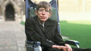 7 thành tựu nổi bật của nhà khoa học Stephen Hawking