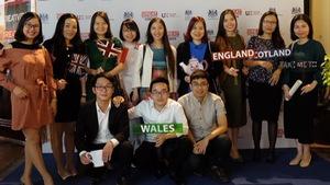 Cựu du học sinh tiết lộ cách lấy học bổng thạc sĩ Anh