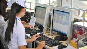 Quản lý bệnh viện bằng ứng dụng công nghệ 4.0