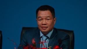 Ông Kiều Hữu Dũng bất ngờ từ nhiệm phó chủ tịch HĐQT Sacombank