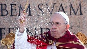 Giáo hoàng khuyến khích người trẻ phát biểu chính kiến