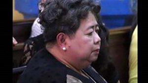 Bà Hứa Thị Phấn sai phạm gì vụ 5.256 tỉ của công ty Phương Trang?