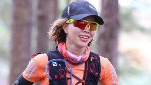 'Bóng hồng' đầu tiên đại diện Việt Nam thi marathon Bắc Cực