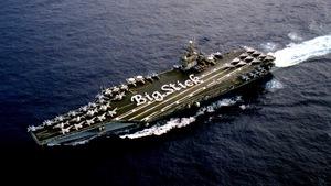 Trung Quốc từng 'ôm hận' vì tàu sân bay Mỹ như thế nào?