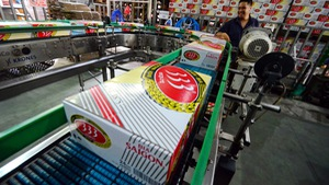 Công ty tỉ phú Thái muốn bổ sung nhân sự khẩn cấp vào Bia Sài Gòn