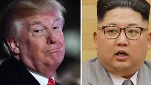 Ông Trump và ông Kim Jong Un sẽ gặp nhau vào tháng 5