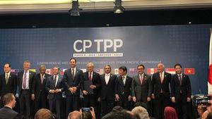 Bộ Công thương: CPTPP tạo điều kiện cho Việt Nam hội nhập ở mức độ mới