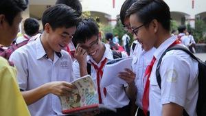 Toàn cảnh tuyển sinh đầu cấp năm học 2018-2019 ở TP.HCM