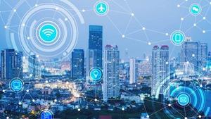 Thành phố thông minh tiết kiệm cho chúng ta 125 giờ mỗi năm