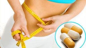 Tác hại từ thuốc giảm cân