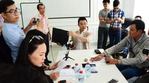 Điều tra người đứng sau đường dây tiền ảo Ifan lừa 15.000 tỉ