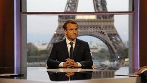 Pháp muốn Mỹ đóng quân dài hạn ở Syria