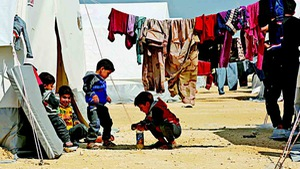 Vì sao Tổng thống Syria trẻ tuổi khiến lòng dân bất mãn?