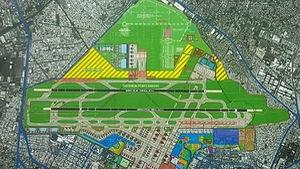 Thủ tướng: Sử dụng đất cả phía nam và bắc sân bay Tân Sơn Nhất