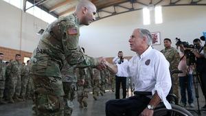Tiểu bang California từ chối tăng cường 237 quân về biên giới