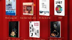 Lần đầu phát động giải thưởng những cuốn sách chạm đến trái tim