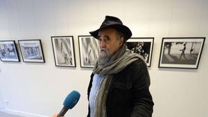 Abbas, nhiếp ảnh gia Iran từng chụp chiến tranh Việt Nam vừa qua đời