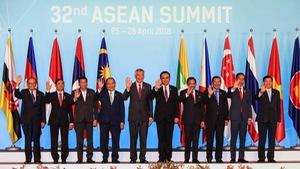 Thủ tướng Nguyễn Xuân Phúc dự Hội nghị Cấp cao ASEAN lần thứ 32