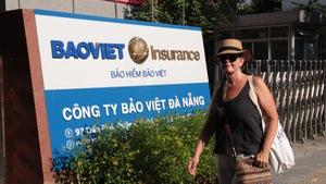 Giám đốc Bảo Việt Đà Nẵng bị tố đưa 'cả họ làm quan'