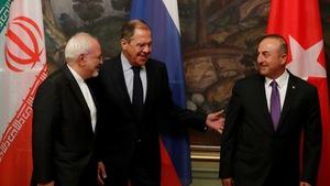 Ngoại trưởng Nga tố Mỹ cố tình 'chia rẽ' Syria