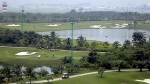 Sân bay Tân Sơn Nhất: 'Cần đất sân golf thì lấy đất của sân golf'