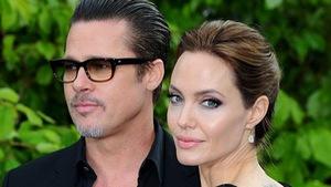 Brad Pitt và Angelina Jolie: 12 năm hội ngộ rồi chia ly...
