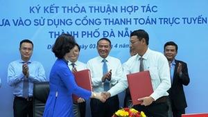 Đà Nẵng muốn sớm trở thành thành phố thông minh, hạn chế tiền mặt