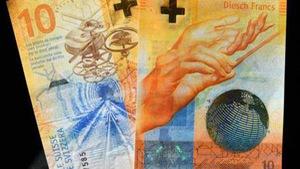 Tờ tiền nào đẹp nhất thế giới?