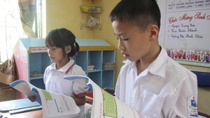 Hà Nội tiếp tục tuyển sinh đầu cấp bằng đăng kí trực tuyến