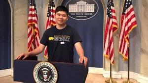 Một học sinh Việt đậu 4 đại học hàng đầu Hoa Kỳ