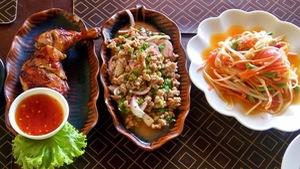 Ẩm thực Thái Lan và con đường 15.000 nhà hàng Thái ra thế giới